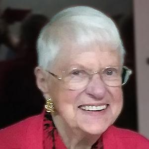 Patricia R. Menzies