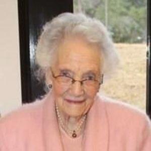 Marjorie Maude Campbell
