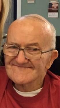 James Joseph Russell obituary photo