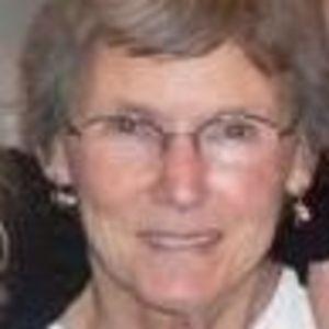 Ellen Marie Oglesby
