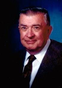 James A. Chase obituary photo