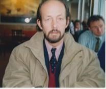 Ratko Radovan Pejcinovic obituary photo