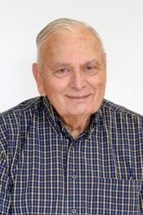 Thomas William Graham obituary photo