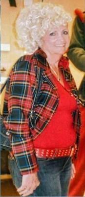 Jeane Lou Loser obituary photo