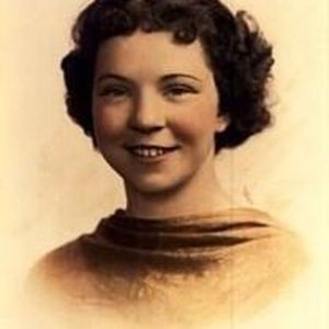 Ruth Agnes Bush