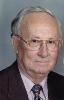 Floyd Kelly Punch obituary photo