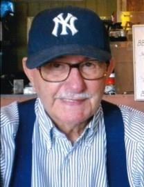 Ronald Joseph Hernandez obituary photo