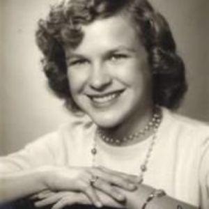 Dorothy Ann Hansen
