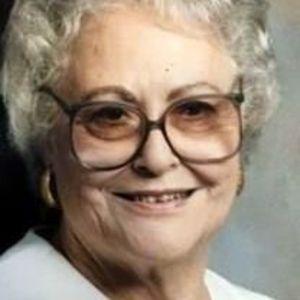Dorothy Lee Marney