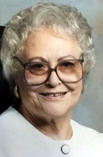 Dorothy Lee Marney obituary photo