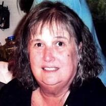 Donna Jean Kimball obituary photo