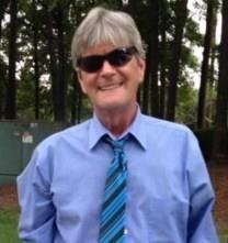 Thomas Shifflett obituary photo