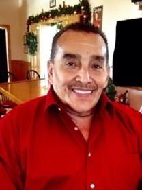 Norberto Ignacio Perez obituary photo