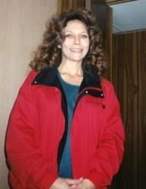 Ida Mae Cook obituary photo