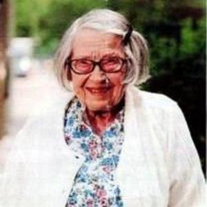 Katherine E. McKenzie