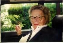 Jeanne Wood obituary photo