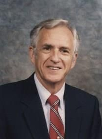 Robert G. Hall obituary photo