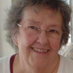 Dorothy Brisson Saunders