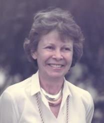 Margaret McKissick Davis obituary photo