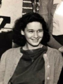 Hortense Hillery Nunn obituary photo