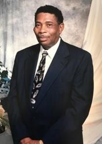 Obell Jackson obituary photo