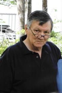 James Hillery Pate obituary photo