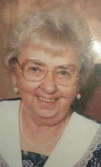 Daune Rita Gaylor obituary photo