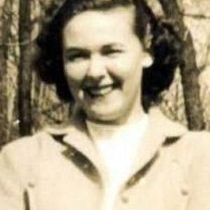 Sylva Mary Banks