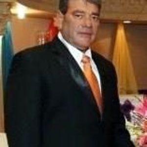 Roberto P. Ruiz