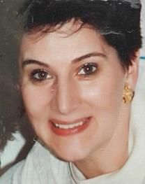 Stefania Daniela Branescu obituary photo