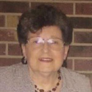 Betty Walker O'Mara