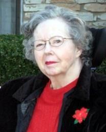 Genevieve Anne Oswald obituary photo