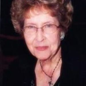 Nancy Elizabeth Davidson