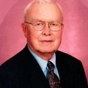 Ronald Eikenberry