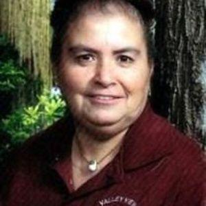 Maria Anita Shelton