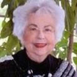 Gretchen Katherine Widner