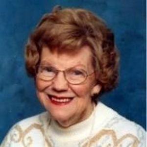 Eunice G. Ewing