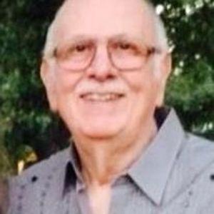 Dean Parrino