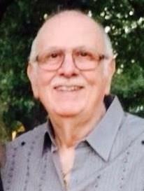 Dean Parrino obituary photo