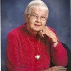 Dorothy June Hilliard