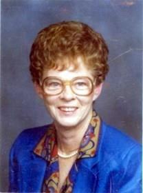 Corene Claudia Sabol obituary photo
