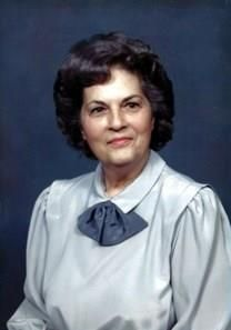 Rosemary Harrison obituary photo