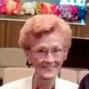 Norma Jean Hartman