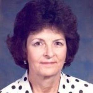 Alpha Faye Morton