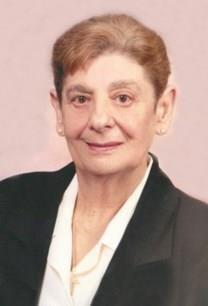Madeline K. McCulloch obituary photo