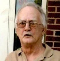 Ronald L. Leljedal obituary photo
