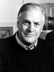 John Clemens obituary photo