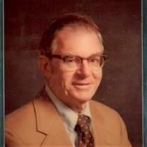 Frank Flournoy Hamburger obituary photo