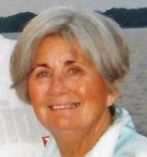Eileen M. O'Melia obituary photo