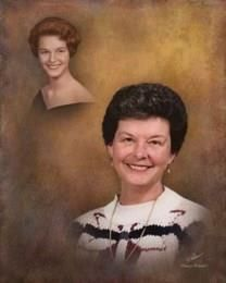 Carol A. Kappesser obituary photo